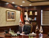 النائب العام يحضر مؤتمر دول الأطراف العاشر لاتفاقية مكافحة الجريمة المنظمة