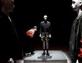 أسبوع الموضة فى طوكيو ينطلق افتراضيًا بسبب كورونا..ألبوم صور