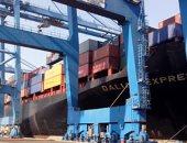 تداول 126730 طن و437 حاوية عامة بميناء الإسكندرية خلال 24 ساعة