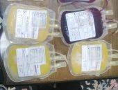 صحة الشرقية تضبط أكياس دم منتهى الصلاحية داخل مستشفى خاص بالشرقية