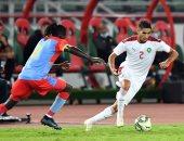 منتخب المغرب يتعادل مع الكونغو 1-1 وديا بمشاركة بن شرقي.. فيديو