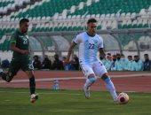 الأرجنتين تخطف التعادل من بوليفيا مع نهاية الشوط الأول بتصفيات مونديال 2022