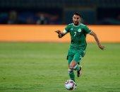 فيفا يهنئ رياض محرز بعيد ميلاده: يحلم بإعادة الجزائر لكأس العالم