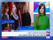 رئيس تحرير الشرق الأوسط: تسريبات هيلارى كلينتون فضحت الجماعة الإرهابية