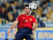 رودري: التفاصيل الصغيرة ستحسم قمة إسبانيا ضد ألمانيا فى دوري الأمم