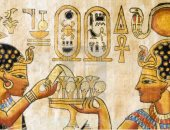 حضارة حيرت العلماء والمؤرخين ..صور فرعونية أبهرت العالم وكشفت الحقائق ..ألبوم صور