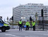 الشرطة البريطانية تعلن القبض على منفذ هجوم الطعن ضد النائب دفيد أميس