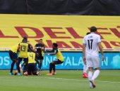 أوروجواى تسقط برباعية أمام الإكوادور فى تصفيات مونديال 2022.. فيديو