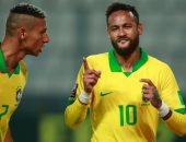 منتخب البرازيل يزور الأهرامات 18 نوفمبر بعد مواجهة أبناء شوقى غريب