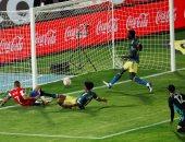 كولومبيا تخطف تعادلا ثمينا من تشيلي بتصفيات كأس العالم 2022.. فيديو