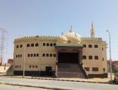 محافظ البحيرة يؤكد بناء 139 مسجدا فى المحافظة بـ200 مليون جنيه خلال عام واحد