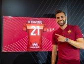مايورال: قررت الرحيل من ريال مدريد إلى روما رغم تمسك زيدان باستمراري