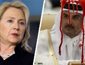 هيلاري كلينتون وتحالف تخريب مصر .. سر تعاون هيلاري وقطر والإخوان ضد الدولة.. فيديو
