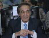 محمود ياسين .. صوت رخيم  فى التمثيل وقراءة الشعر