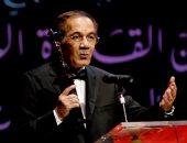 تركى آل الشيخ ينعى محمود ياسين: فقدنا رمزاً عربياً أعطى الكثير
