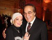 """شهيرة لـ""""آخر النهار"""": أفتقد الونس بعد رحيل محمود ياسين.. حضوره كان مؤثرا بحياتى"""
