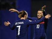 البرتغال ضد فرنسا.. ديشامب يستبعد مبابى من قمة دوري الأمم الأوروبية