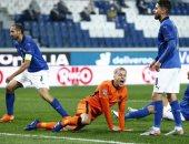 موعد مباراة البوسنة ضد إيطاليا اليوم فى دورى الأمم الأوروبية