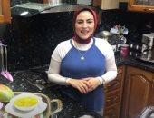 """لسندوتشات المدرسة أو خزين حلويات رمضان.. طريقة عمل مربى المانجو من مطبخ رانيا النجار """"فيديو"""""""
