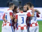 """كرواتيا ضد البرتغال.. كوفاسيتش يتقدم للكروات بعد 29 دقيقة """"فيديو"""""""