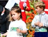 قواعد يتبعها أطفال العائلة المالكة.. منع الأطعمة المعلبة والاحتفاظ بالهدايا