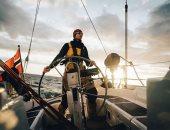 مغامرات بحرية مثيرة.. رحلة استكشافية من اسكتلندا للنرويج.. ألبوم صور