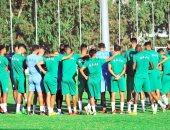 قائمة الرجاء المغربى تزيد لـ14 لاعباً استعداد لمواجهة الزمالك