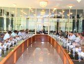 محافظ قنا :تجهيز 339 مركز إنتخابى و 670 لجنة فرعية استعدادا لإنتخابات النواب