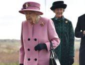 الملكة إليزابيث فى أول مشاركة عامة لها خارج القصر منذ 7 أشهر.. اعرف التفاصيل