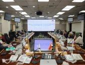 """""""معلومات الوزراء"""" يعقد ورشة عمل حول تعزيز الصادرات المصرية"""