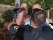 الشرطة الإسرائيلية تفض زفاف بمنزل مستوطنين فى القدس خوفا من كورونا