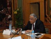 مساعد وزير الخارجية: مصر لديها مؤسسات وطنية لها تاريخ فى تعزيز الحقوق والحريات