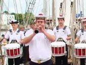 سفارة فرنسا بالقاهرة: فرقة موسيقية تابعة للبحرية فى جولة بمصر بين 20 و26 اكتوبر
