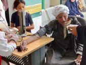 """""""العليا الدائمة لحقوق الإنسان"""" تصدر تقريرا عن جهود الدولة لتعزيز الحق فى الصحة"""