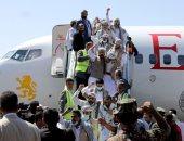 طرفا الحرب اليمنية يتبادلان السجناء لليوم الثاني