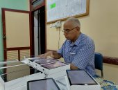 تعليم القليوبية: الانتهاء من توزيع 37838 جهاز تابلت على المدرس الثانوية
