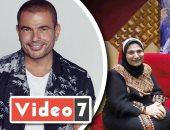 """أنا مش أقل من عمرو دياب.. فاطمة عيد تتحدث بجرأة لـ """"فينك يا نجم"""""""