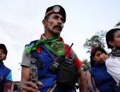 صور.. العالم هذا الصباح.. آلاف السكان الأصليين فى كولومبيا يتجهون للعاصمة لإنهاء أعمال القتل.. انطلاق حفل توزيع جوائز بيلبورد لعام 2020.. إيفانكا ترامب تستعرض مهارتها فى عمل البيتزا بولاية جورجيا