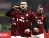 ليفربول ضد ميلان.. ريبيتش بديلاَ لإبرا فى قمة دورى أبطال أوروبا