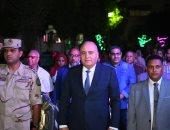 صور .. محافظ قنا يشهد احتفال نقابة المهندسين بذكري إنتصارات أكتوبر