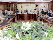 محافظ بنى سويف : قبول 3 تظلمات والموافقة على 23 طلب تقنين جديد على أراضى الدولة