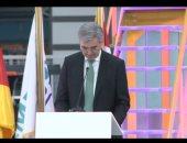 رئيس سيمنس الألمانية: اليوم نبدأ أولى صفحات التعاون المستقبلى مع مصر