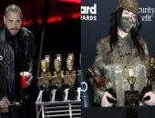 كانى ويست وبيلى إيليش وبوست مالون أبرز الفائزين بـBillboard Music Awards 2020