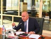 محافظ قنا : تغريم 464 مواطنا لمخالفتهم الإجراءات الاحترازية وفض 26 سوقا