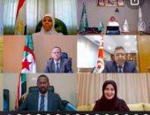 رئيس قطاع الإسكان والمرافق تشارك فى الاجتماع الـ85 لمجلس وزراء الإسكان العرب