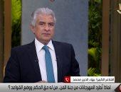 بهاء الدين محمد: مهاجمة أغانى المهرجات أكبر خطأ يحدث الآن ولا يجوز منعهم