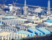 اليابان تسعى للتخلص من مياه فوكوشيما الملوثة فى البحر
