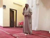"""""""حسن الخاتمة"""".. إمام مسجد بالشرقية يتوفى أثناء صعوده المنبر لخطبة الجمعة"""