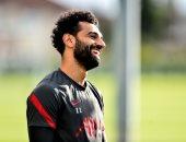 شوقى غريب: سنتواصل مع ليفربول لمشاركة محمد صلاح فى أولمبياد طوكيو