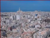كاف قبل مباراتى دورى الأبطال: الدار البيضاء زاهيةٌ لاستقبال ألوان كرة القدم